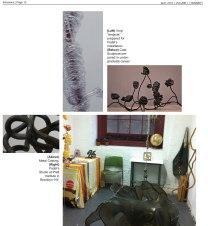 Publication Design Course Tabloid Project Spring 2013