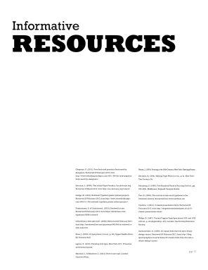 Type Specimen Booklet, spread 8