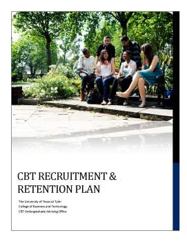 Recruitment and Retention Cover